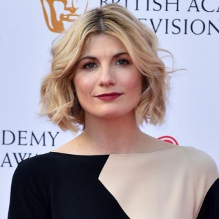 Jodie Whittaker nearly killed by spider during Doctor Who filming