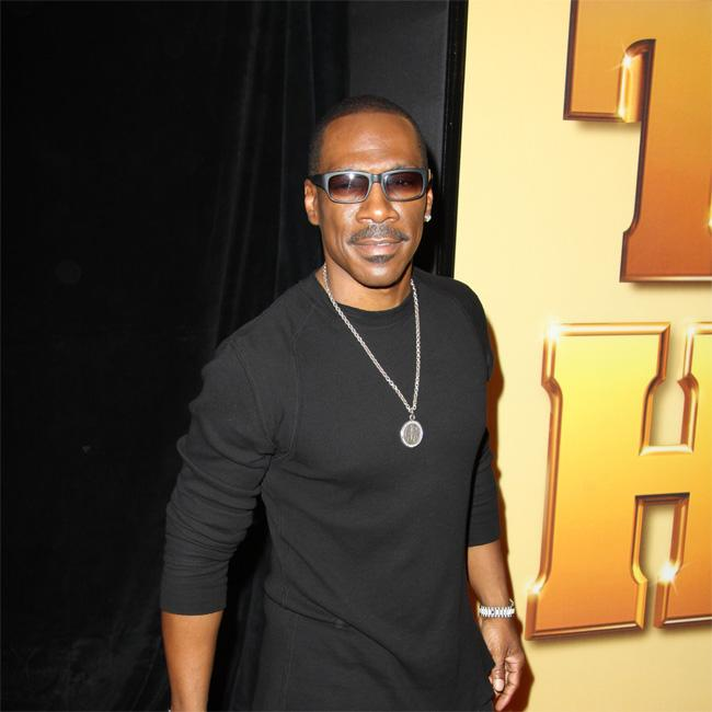 Eddie Murphy has gone 'above and beyond' for Coming 2 America
