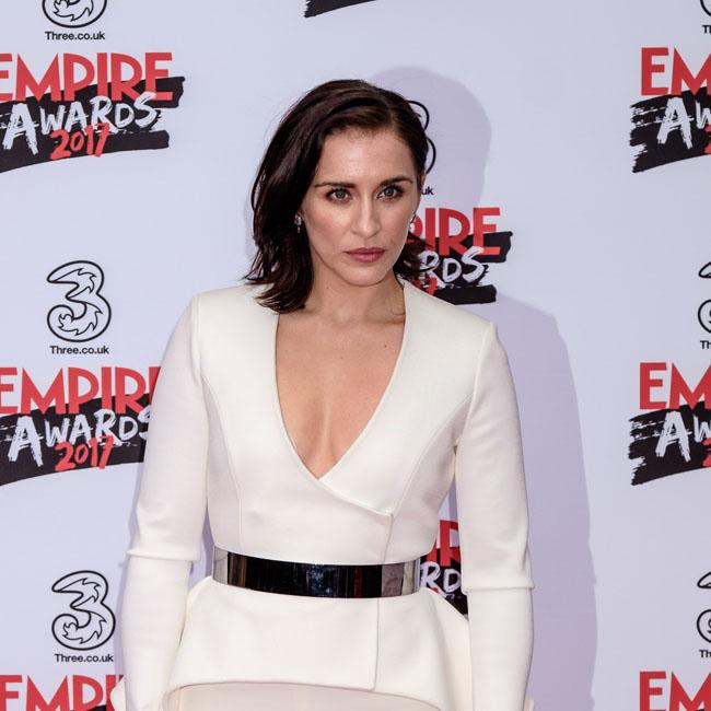 Vicky McClure says Christmas 'perfection' doesn't exist
