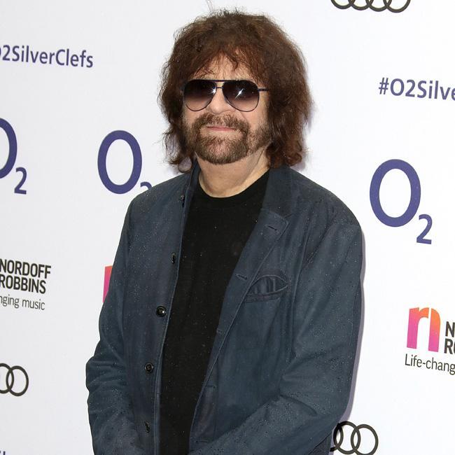 Jeff Lynne has thousands of unheard ELO songs on tape
