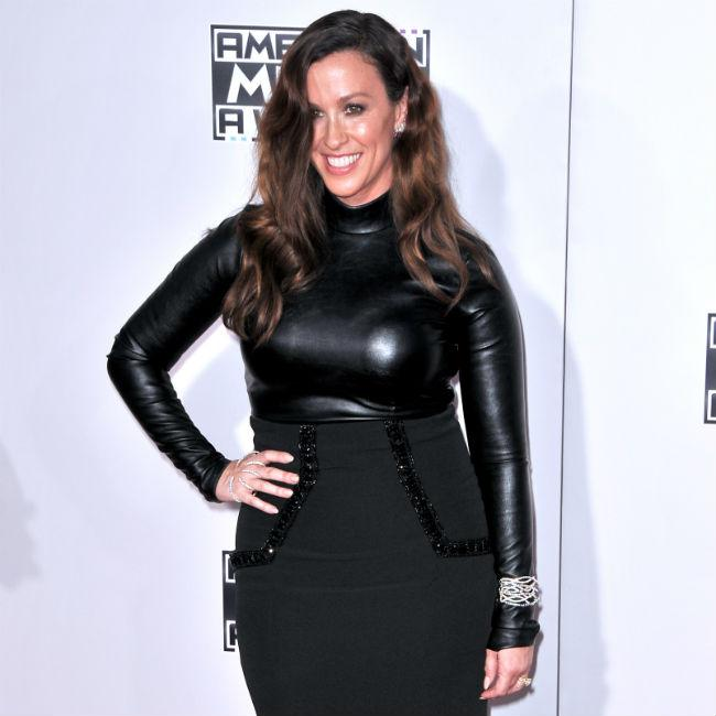Alanis Morissette releases candid new single Reasons I Drink