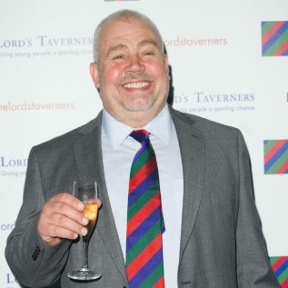 Cliff Parisi went 'off the rails' during teenage years