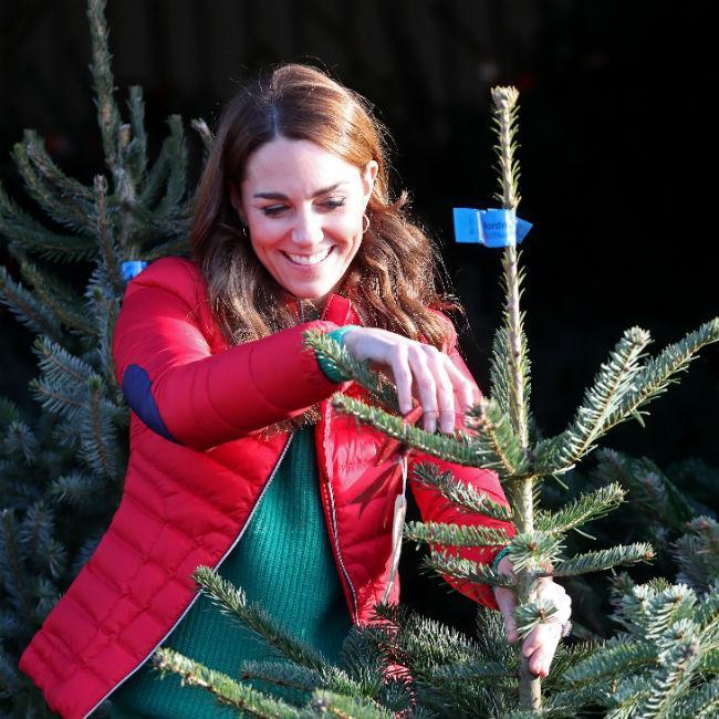 Duchess Catherine's Christmas Day fashion regret