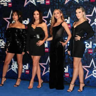 Little Mix: One I've Been Missing perfectly sums up Christmas feelings