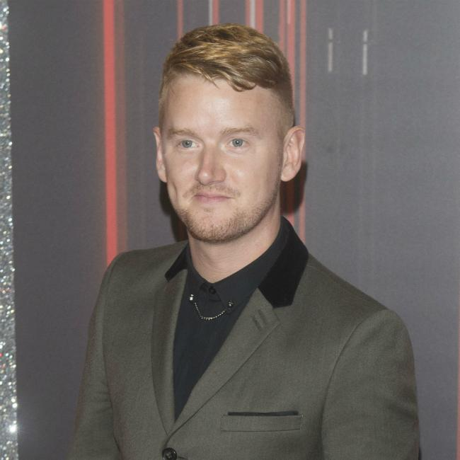 Mikey North says wife 'tried it on' while she was giving birth
