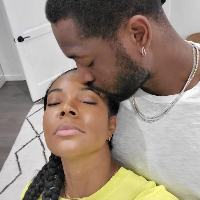 Gabrielle Union: Support is everything