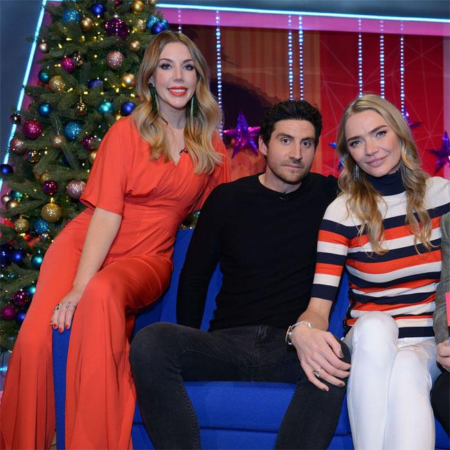 Jodie Kidd and boyfriend to appear on Your Face or Mine Christmas special