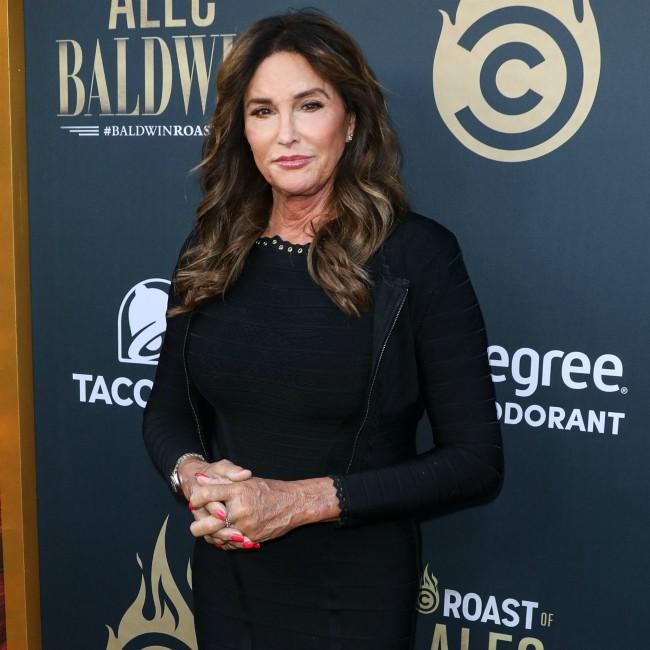 Caitlyn Jenner wants to be a 'positive inspiration'