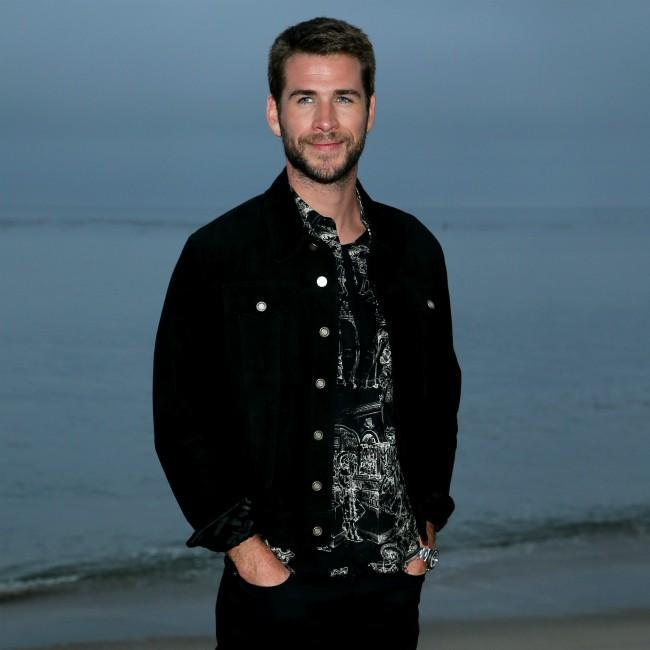 Liam Hemsworth dating Gabriella Brooks?