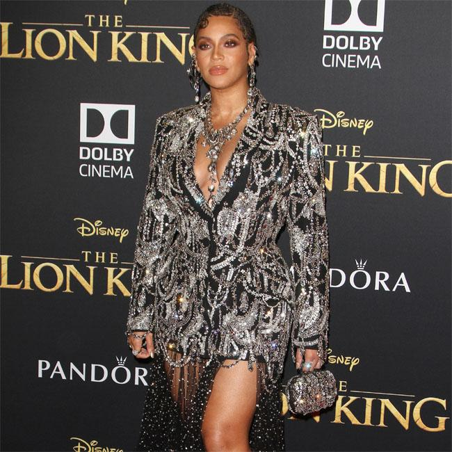 Beyonce learned to 'mother herself' after miscarriages