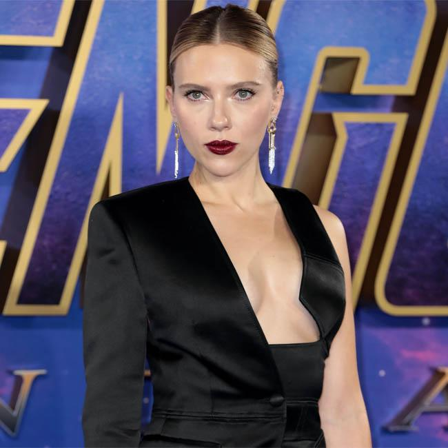 Scarlett Johansson persuaded to join Marvel by Iron Man
