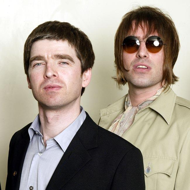 Noel Gallagher hints at 'reconciliation' with brother Liam