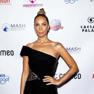 Leona Lewis recalls cruel comment woman made about her appearance
