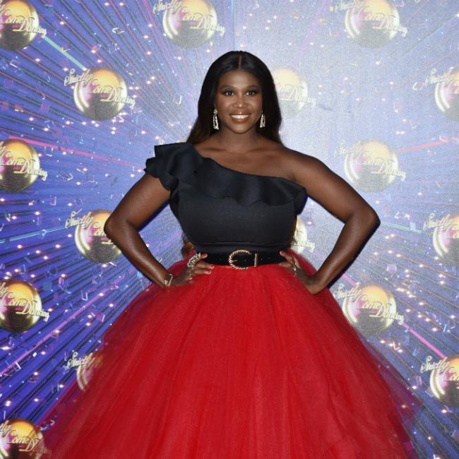 Motsi Mabuse tears over Strictly dance-off