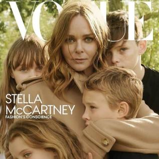 Stella McCartney praises dad Paul McCartney as a 'change agent'