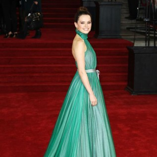 Daisy Ridley turned down movie role after getting 'weird vibe' from director