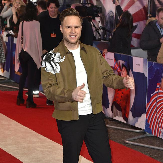 Olly Murs thinks The X Factor needs 'a little break'