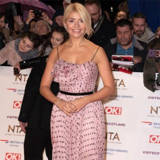 Holly Willoughby thinks John Barrowman deserved more on Dancing On Ice