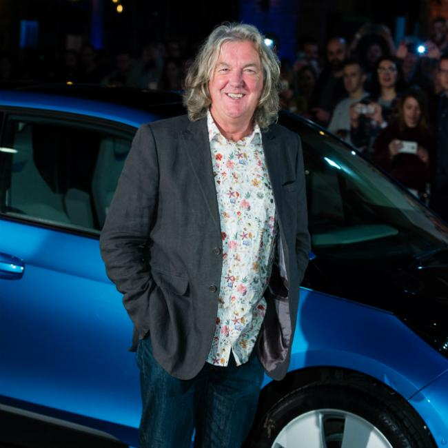 James May: Clarkson feels 'threatened' by Greta Thunberg