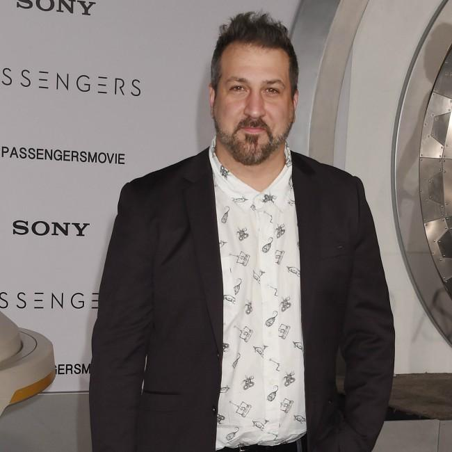 Joey Fatone: Co-parenting is a journey