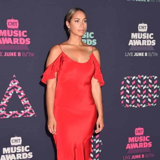 Leona Lewis signs up for one episode of The X Factor: The Band