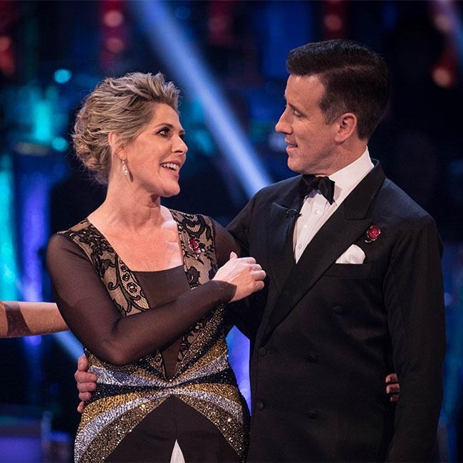 Ruth Langsford turned down Strictly return