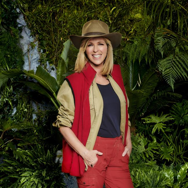 Kate Garraway is the new I'm A Celebrity… Get Me Out of Here! camp leader