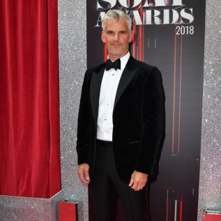Tristan Gemmill picks Corrie cancer plot as his favourite after it saved viewer's life