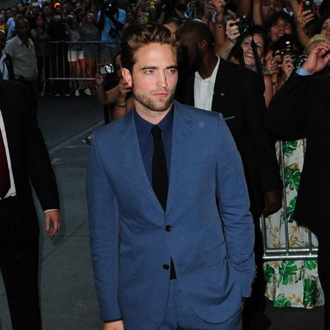 Robert Pattinson unsure if Batman is a superhero