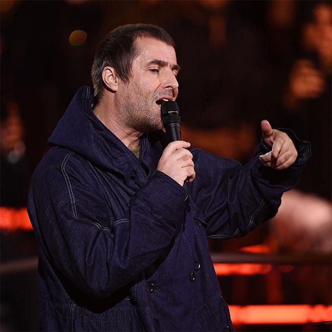 Liam Gallagher slams 'Dolly Parton' Noel