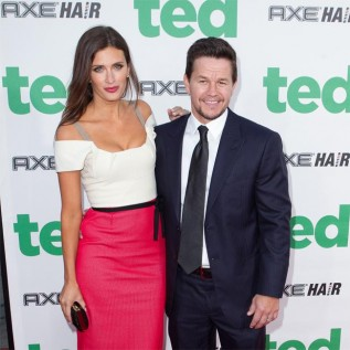 Mark Wahlberg's kids thought puppy surprise was a visit from the Kardashians