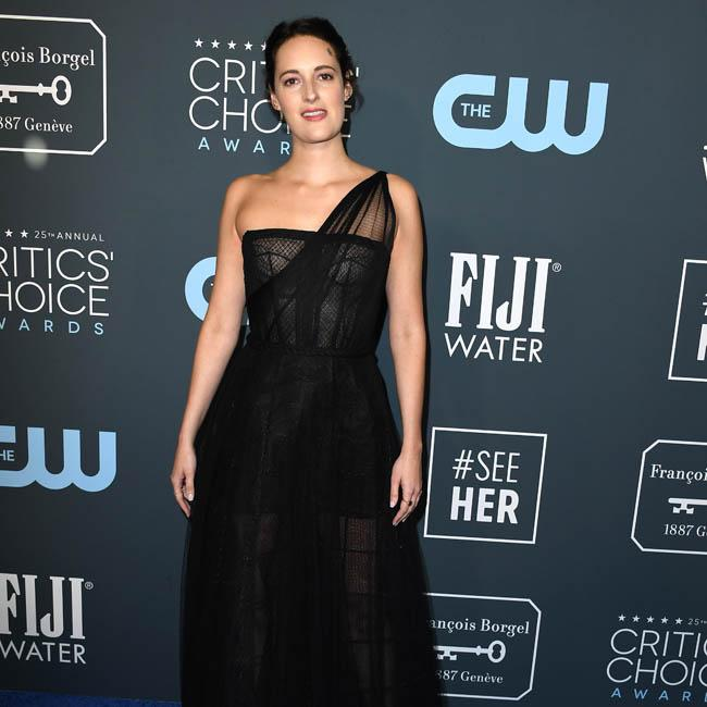 Phoebe Waller-Bridge's surprising thanks to Jennifer Lopez