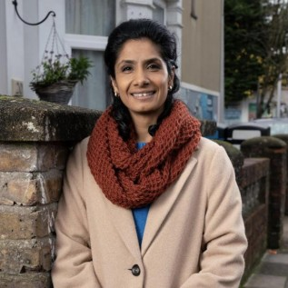 'EastEnders' Suki Panesar will be 'controlling and manipulative'