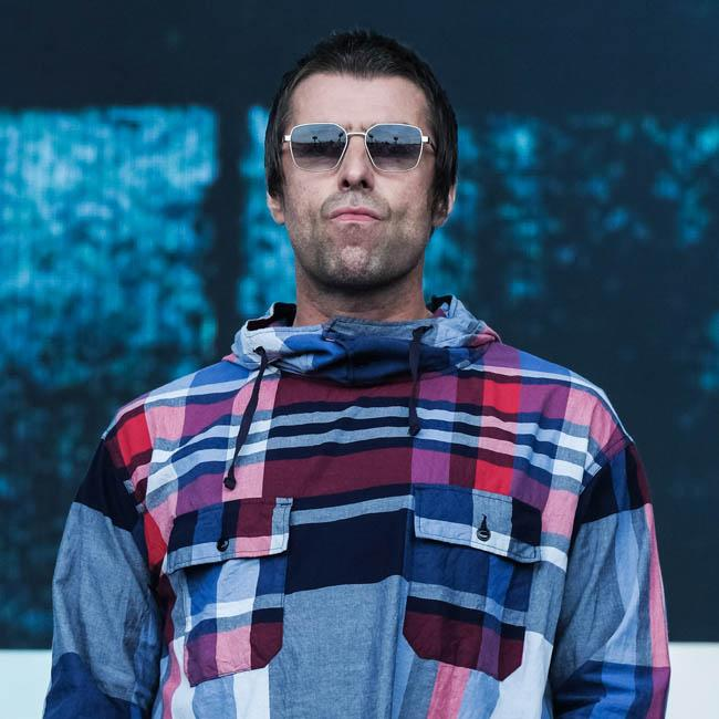 Liam Gallagher's toying with releasing unheard song