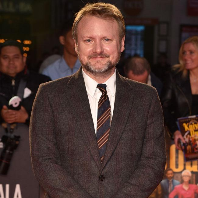 Rian Johnson reveals creative process behind Knives Out