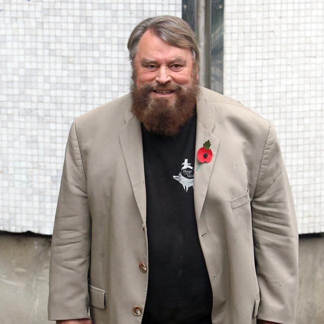 Brian Blessed saddened by revelations in daughter's plays