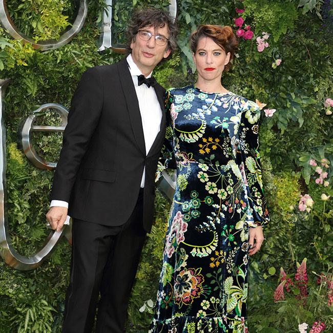 Neil Gaiman penned The Ocean at the End of the Lane for his wife