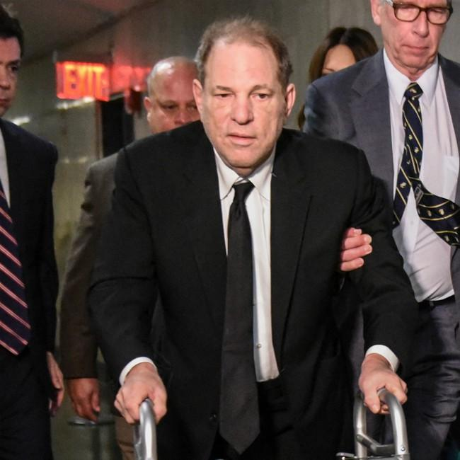 Harvey Weinstein's legal team have 'loving' emails sent by witnesses