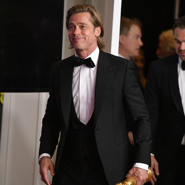 Brad Pitt and Jennifer Aniston have 'nothing romantic' going on