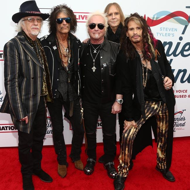Aerosmith issue statement after Joey Kramer files lawsuit