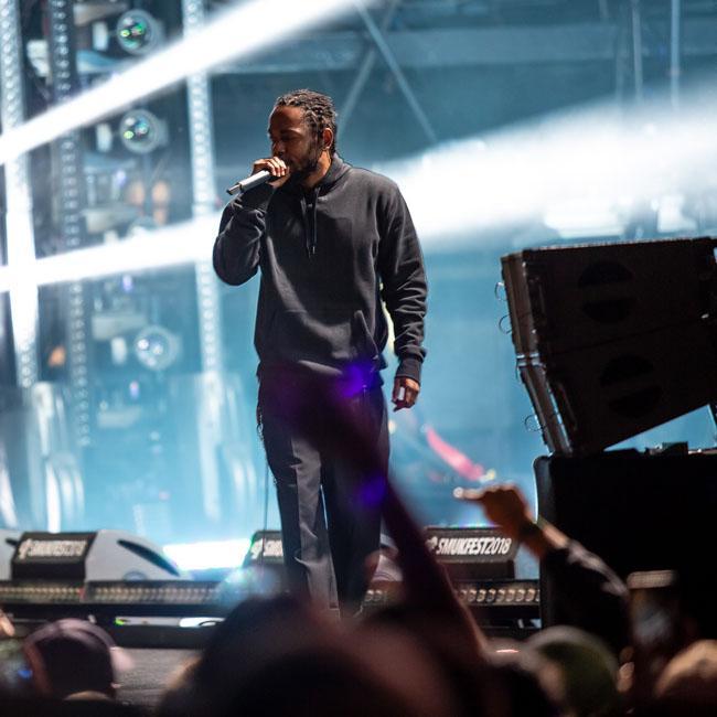 Kendrick Lamar to headline BST Hyde Park