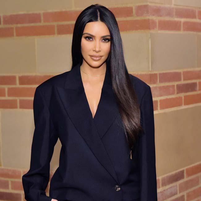 Kim Kardashian West feels she's finally found her calling