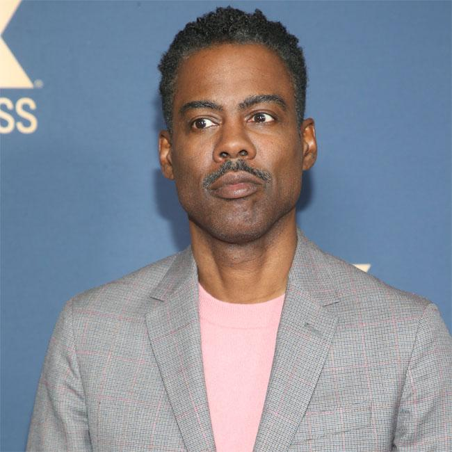 Chris Rock's Saw reboot came about by chance