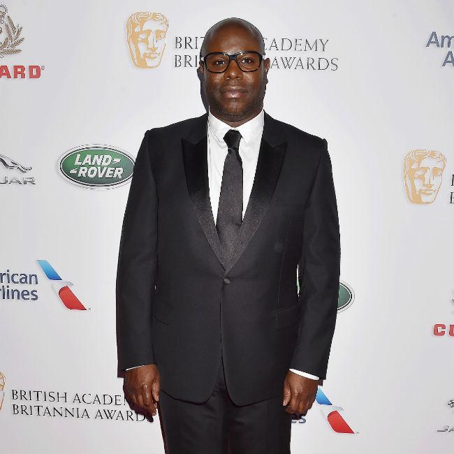 Steve McQueen: BAFTAs risk becoming irrelevant