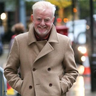 Top Gear boss didn't want job after Chris Evans departure