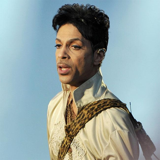 Prince to be honoured with star-studded Grammys salute