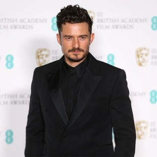 Orlando Bloom to voice Prince Harry in animated series