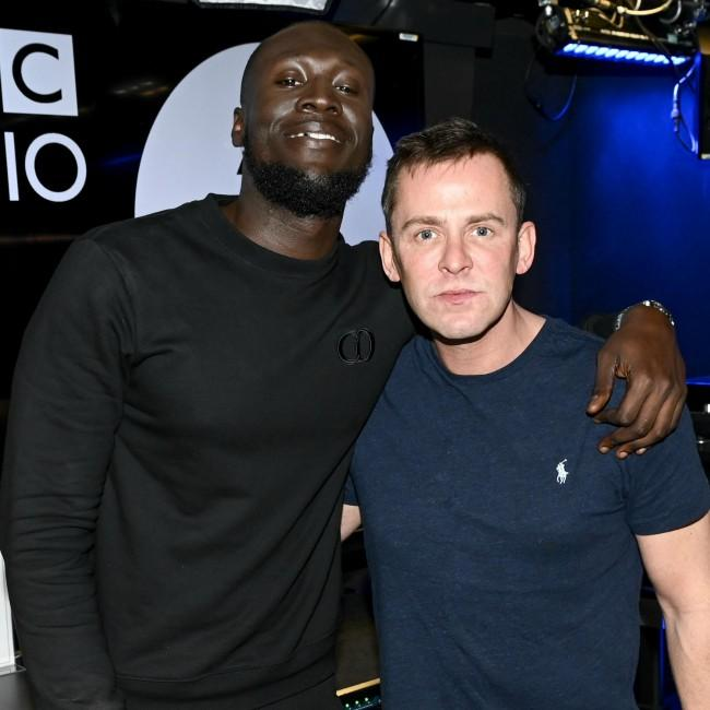 Stormzy: Wiley is like a drunk uncle