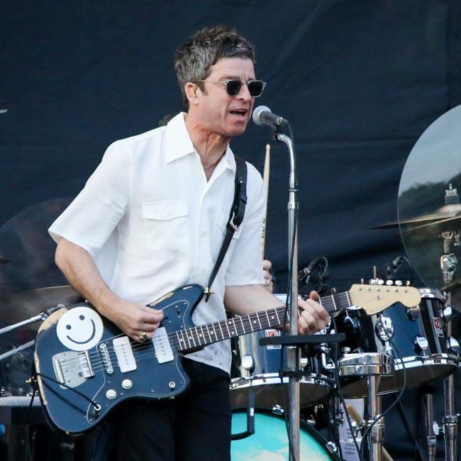 Noel Gallagher's plans to cut back on touring