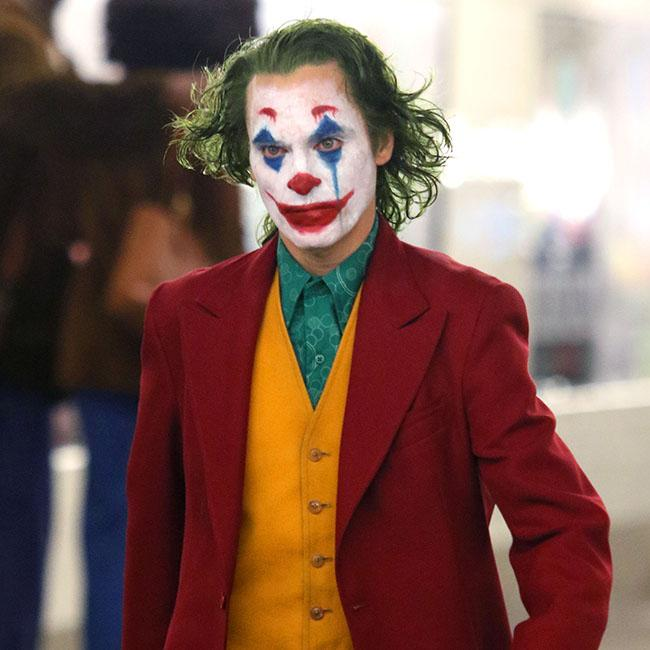 Joker makes super impact at Oscars